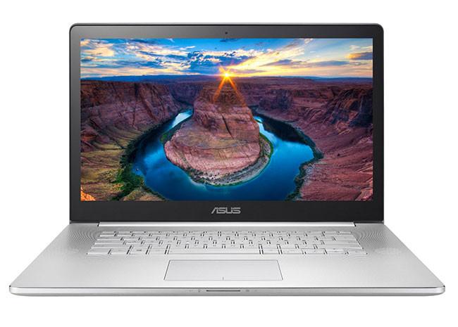 asus zenbook nx500 1 ASUS Zenbook NX500, mais um ultrabook com tela 4K