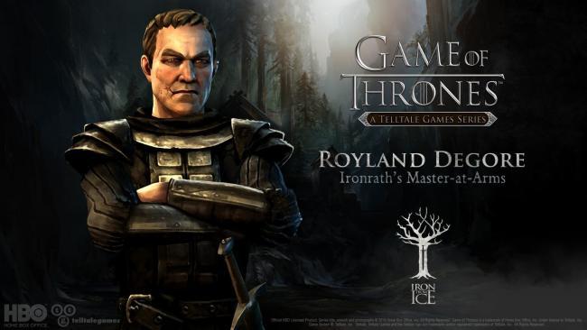 game of thrones videogame Videogame baseado na série Game of Thrones já tem trailer
