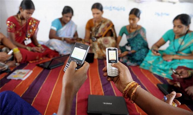 650 1000 india smartphones 1 Em 2020, o preço médio dos smartphones rondará os US$ 100