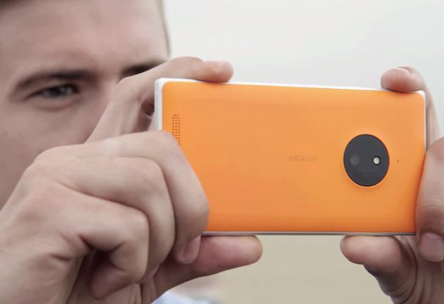 Lumia 830 camera feat Lumia Denim chega para melhorar a câmera de alguns Windows Phones