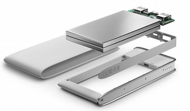 onepluscharger OnePlus celebra o seu primeiro aniversário com uma interminável bateria externa de 15 euros