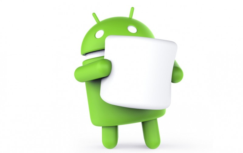 android-marshmallow-robot