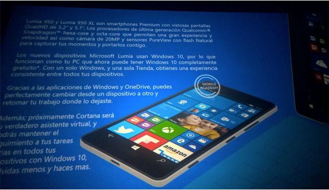Lumia 550, 950 y 950XL-01