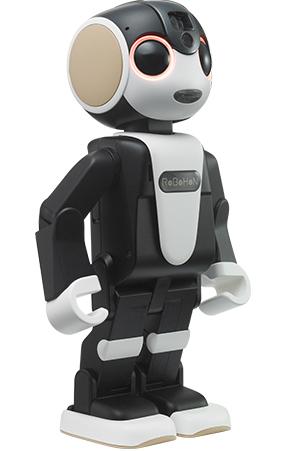 Sharp RoboHon-02