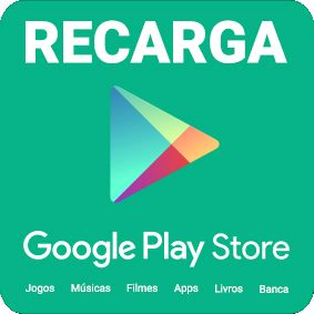 Google Play Recarga