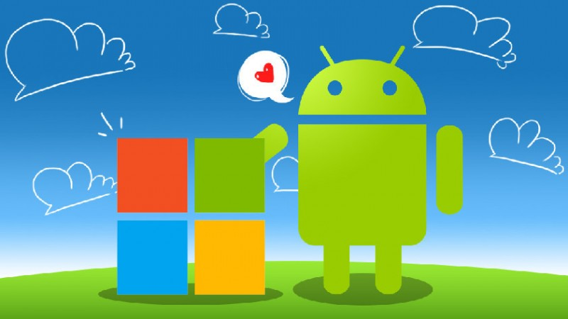 Microsoft_Android