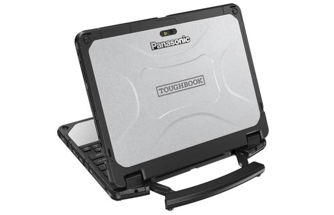 Panasonic Toughbook 20-03
