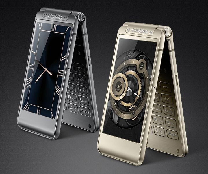 Samsung-W2016-clamshell-Android