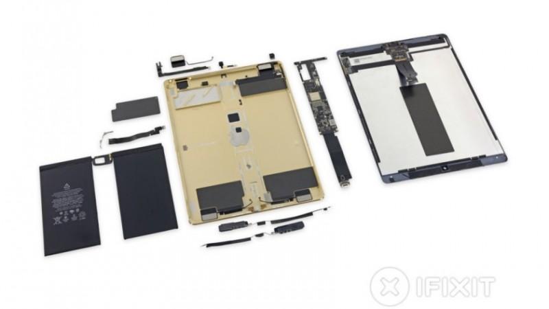 iPad-Pro-ifixit