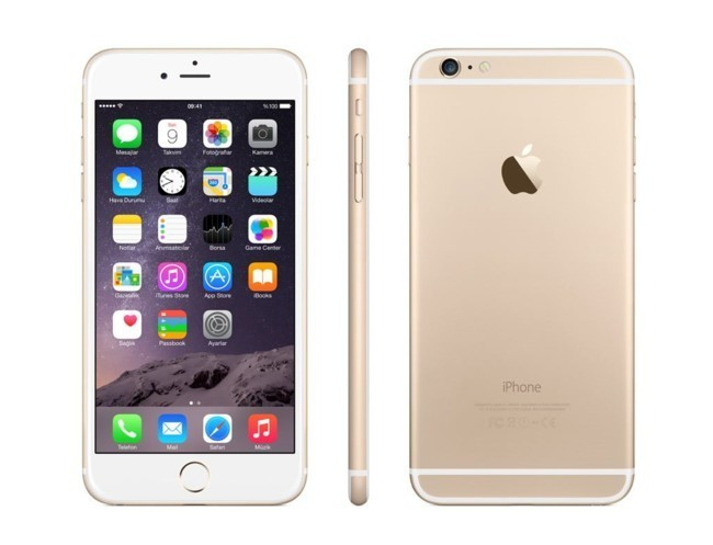 iphone6srosa
