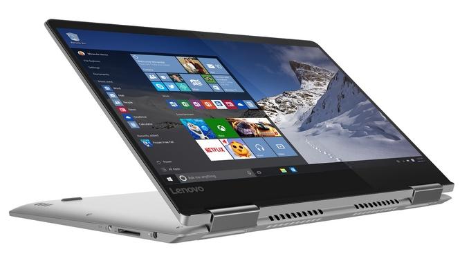 Lenovo Yoga 710 14-01