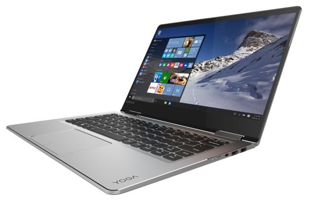Lenovo Yoga 710 14-02