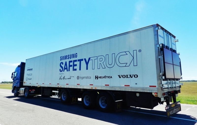 Samsung Safety Truck-02