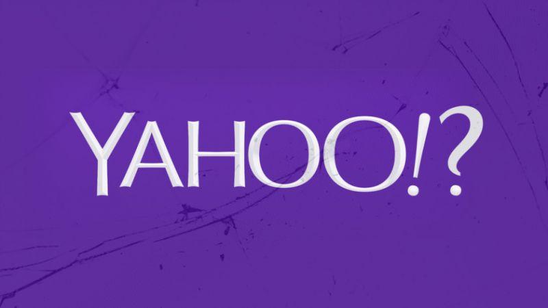 Yahoo-crash