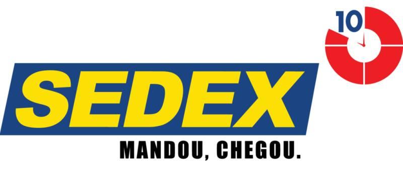 sedex-10-logo