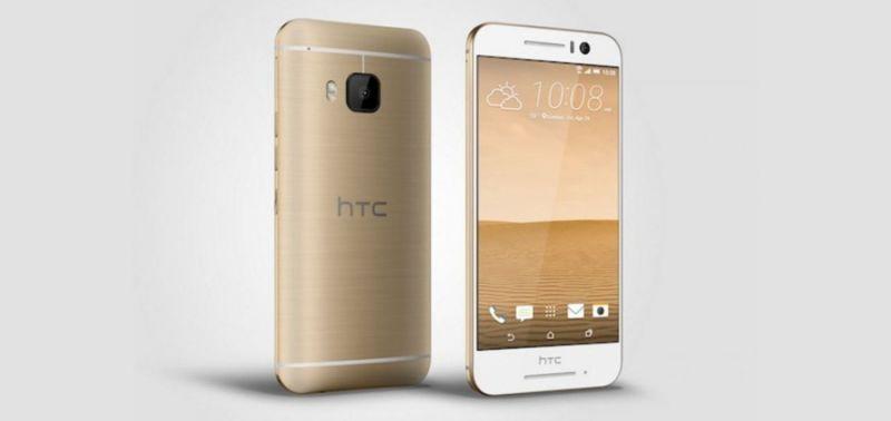 HTC One S9-02