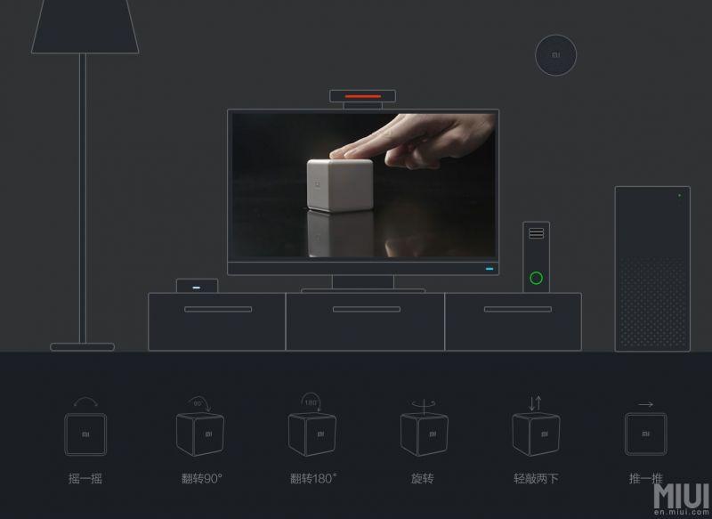 Mi Cube Controller-02