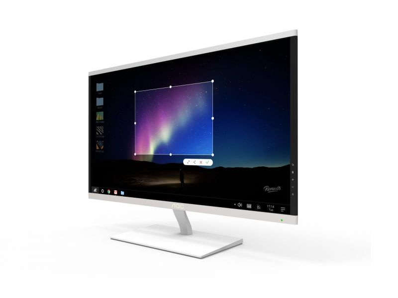 AOC Mars All-in-One PC-05