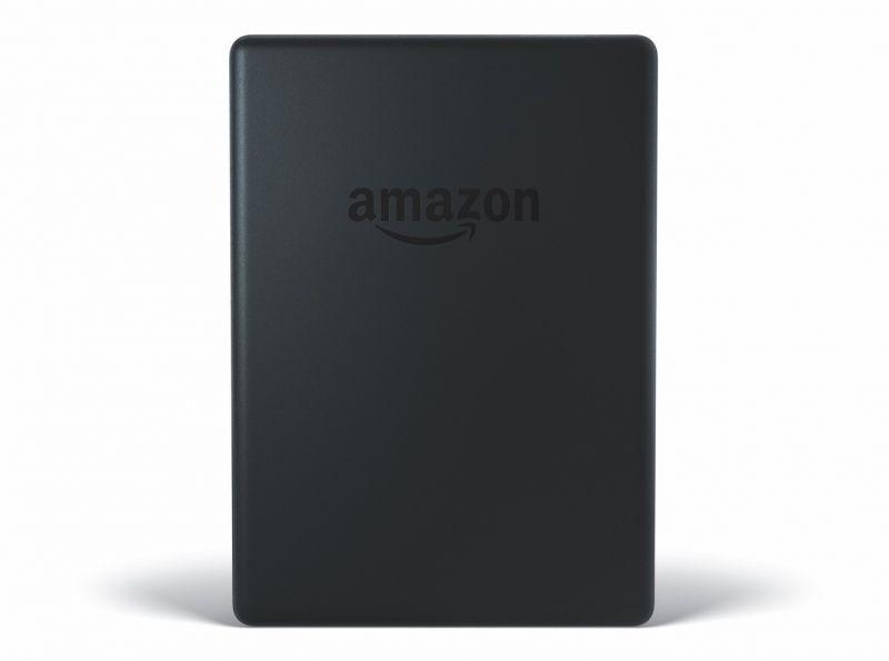 Amazon Kindle 2016-02