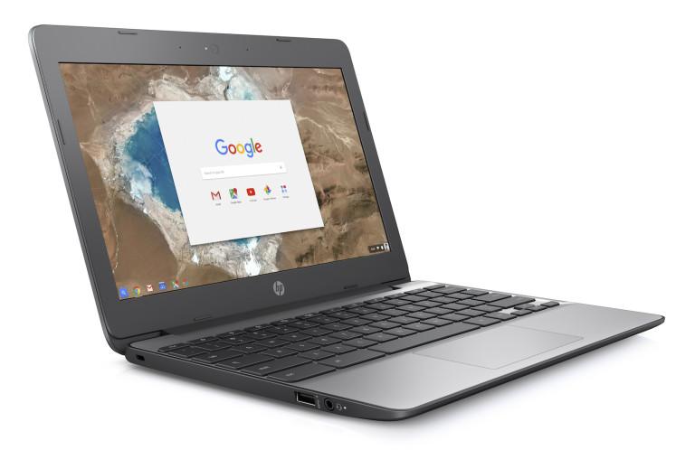 HP Chromebook 11 G5 03