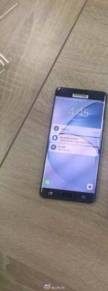 Galaxy Note 7 operate 012