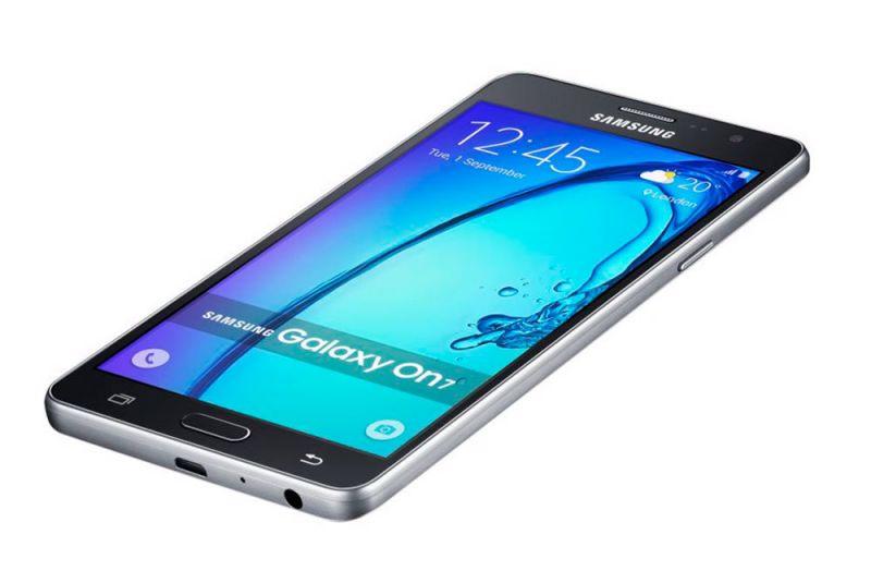 Samsung Galaxy On5 Pro e On7 Pro 11