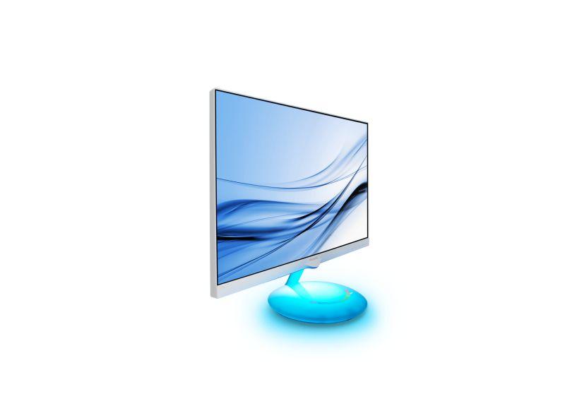 Monitor Philips Moda Ambiglow_blue