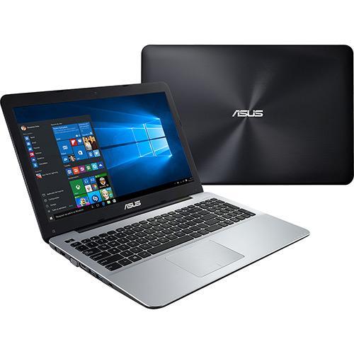 Notebook ASUS X555LF-BRA-XX190T