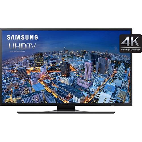 Samsung UN65JU6500GXZD topo