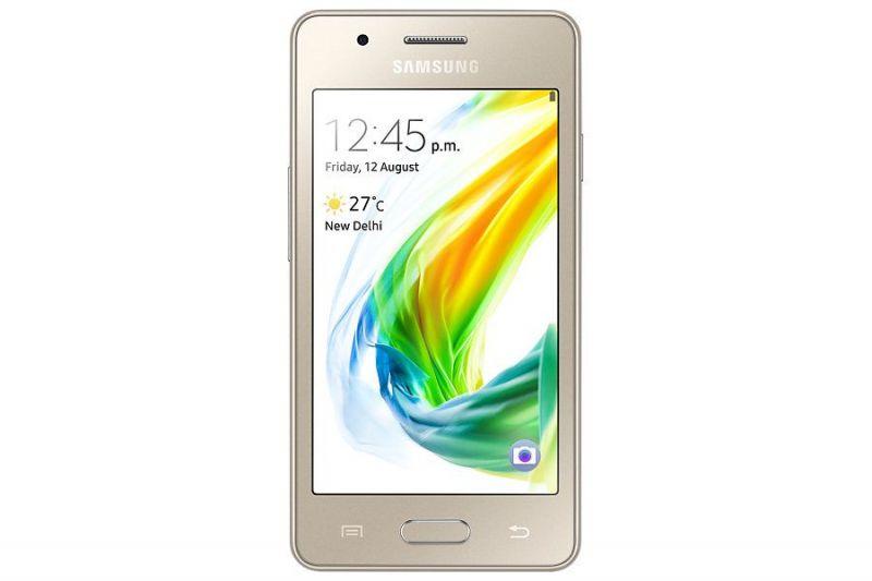 Samsung Z2 02
