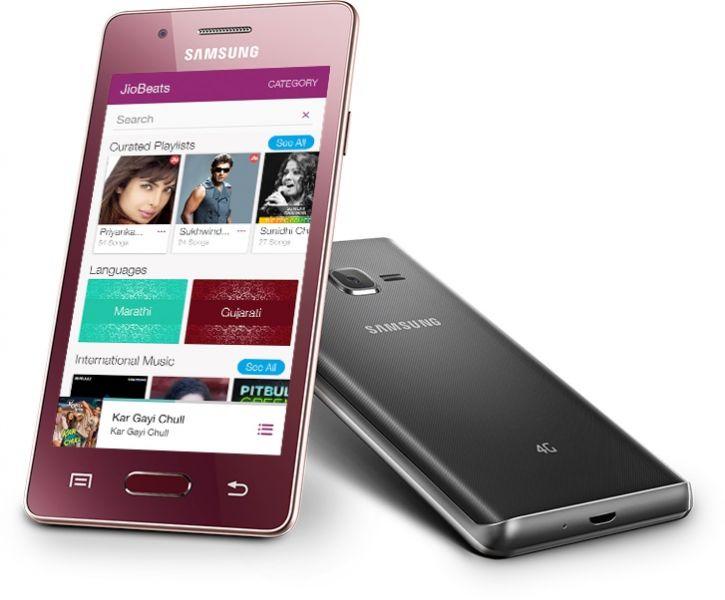 Samsung Z2 04