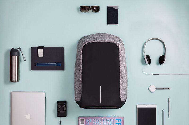 mochilas gadgets