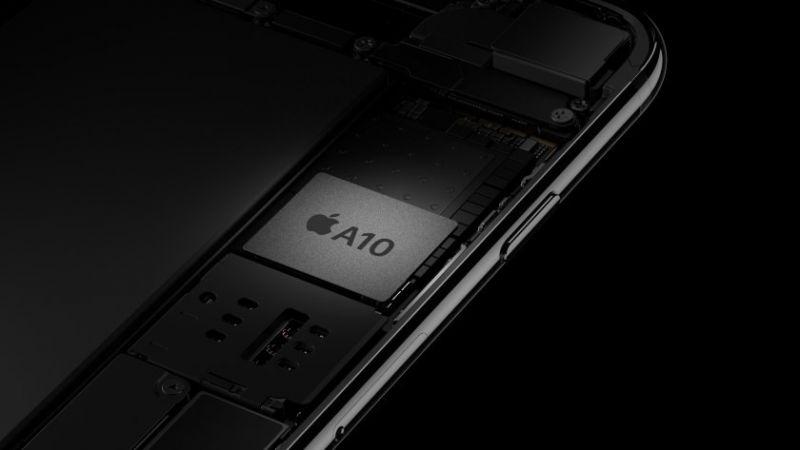 iphone 7 plus apple a10