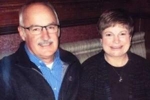 Ted & Lori Williams