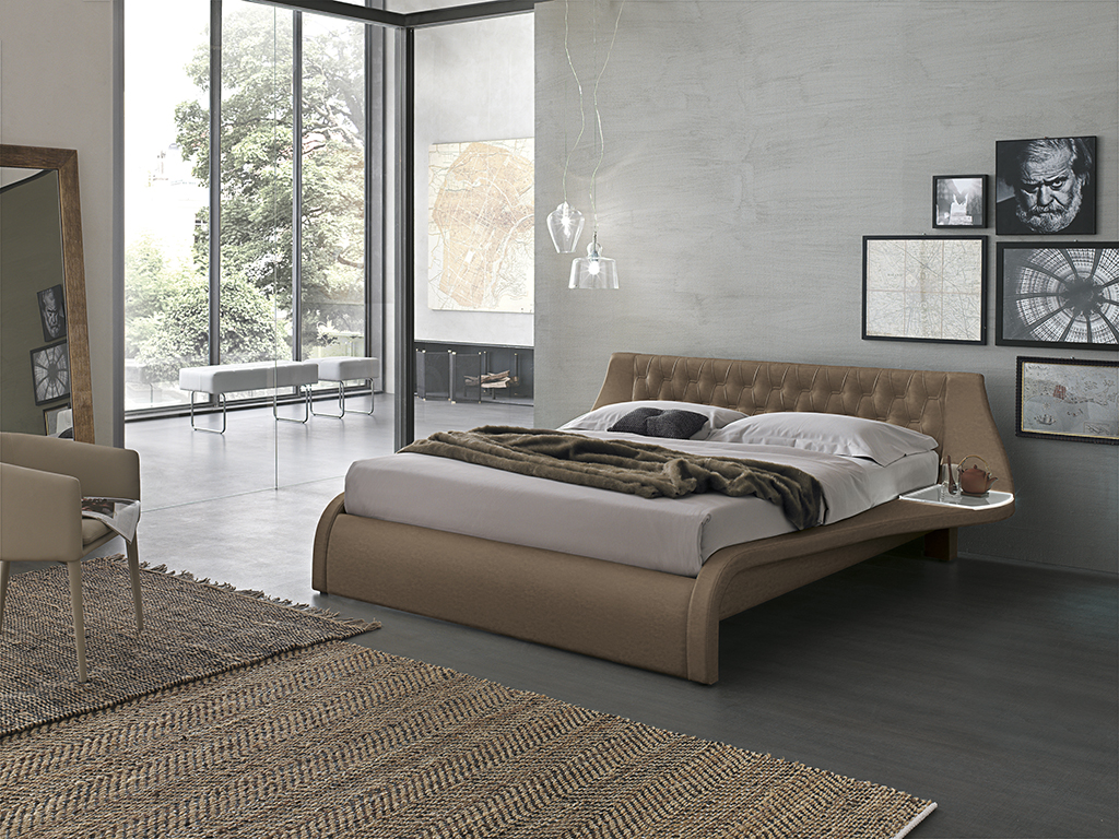 Letti King Size Letto King Size Giglio Target Point