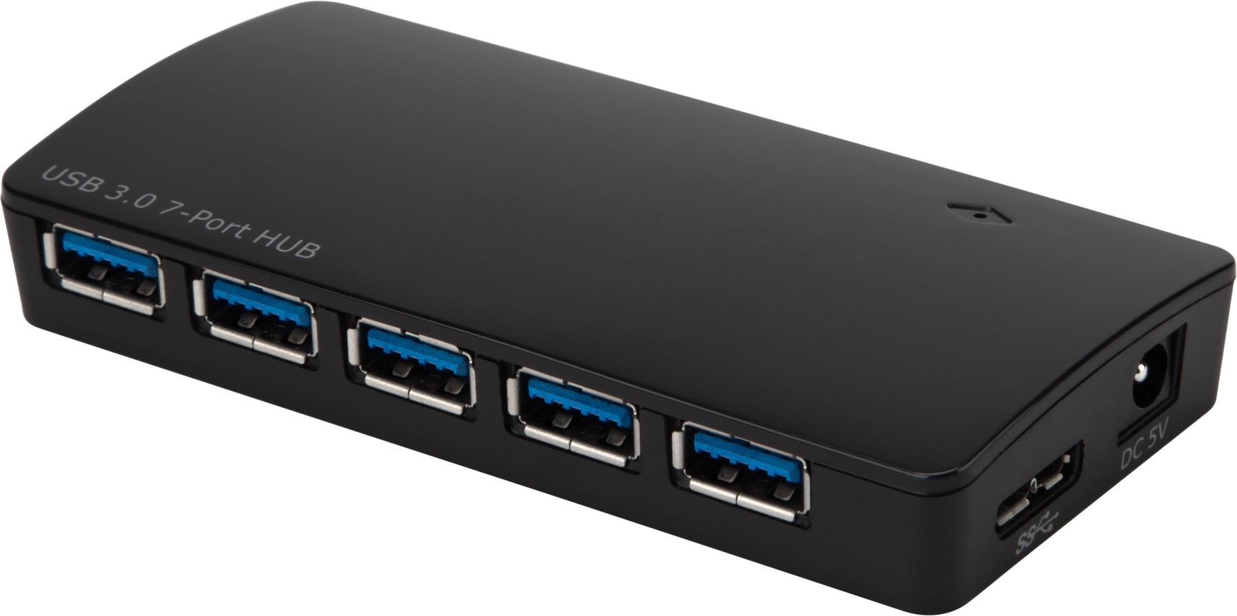 Usb Charging Hub Usb 3 7 Port Hub With Fast Charging
