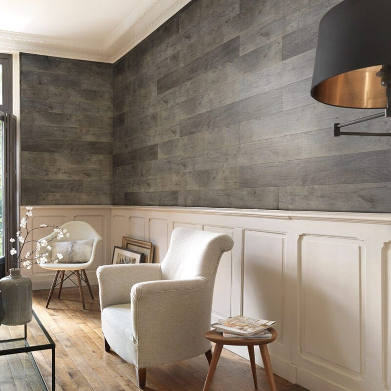 3d Stone Effect Wallpaper Uk Meg 232 Ve Grey Pvc Wall Panel Wood Effect Wall Panel Targwall