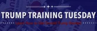 trump-training