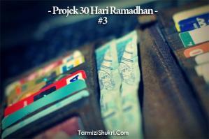 Projek 30 Hari Ramadhan #3