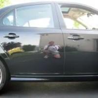 A Saab Birthday Gift x 2