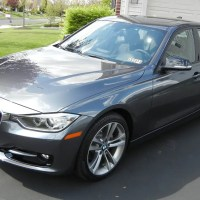 Many Options and Not A lot of Time - Along comes a 328i