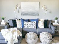 97+ Modern Boho Living Room Ideas - Home Interior Shabby ...