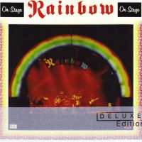 Rainbow – On Stage [Deluxe Remastered Edition] (2012)