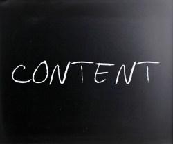 المحتوى