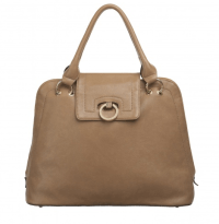 Taschen in Trendfarbe der Saison: Camel | Taschenwahn