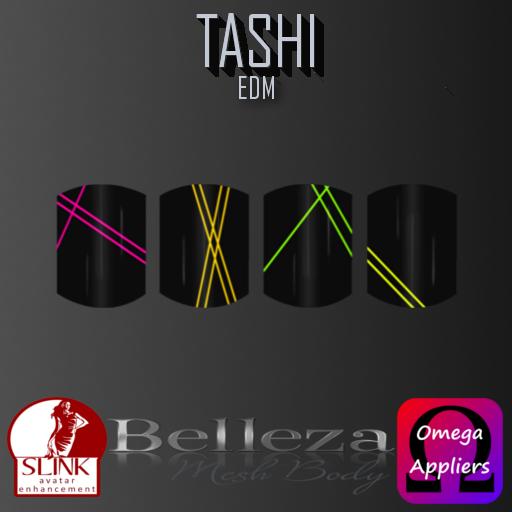 TASHI EDM