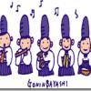 ひな祭りの歌(うれしいひなまつり)