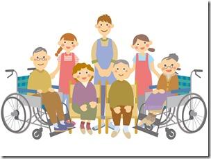敬老の日のメッセージの例文|デイサービス・介護施設の職員が贈る言葉