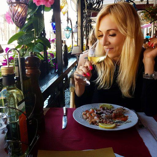 blog o winach