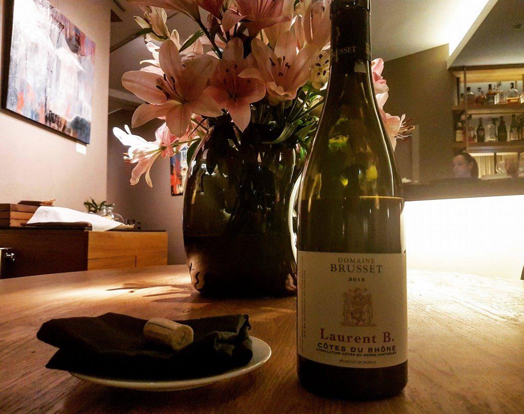 food art gallery wino